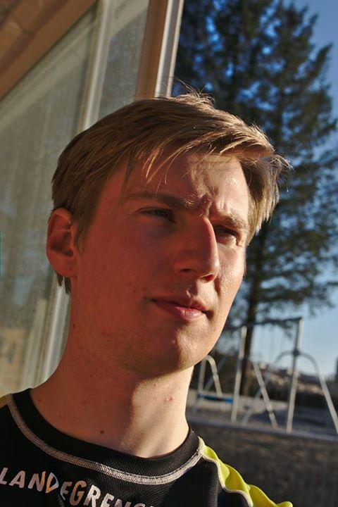 Daniel Hansten